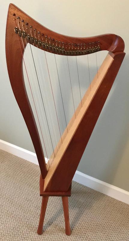 Classifieds - Nashville Harp Society